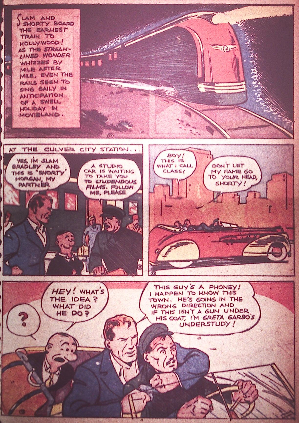 Detective Comics (1937) 4 Page 56