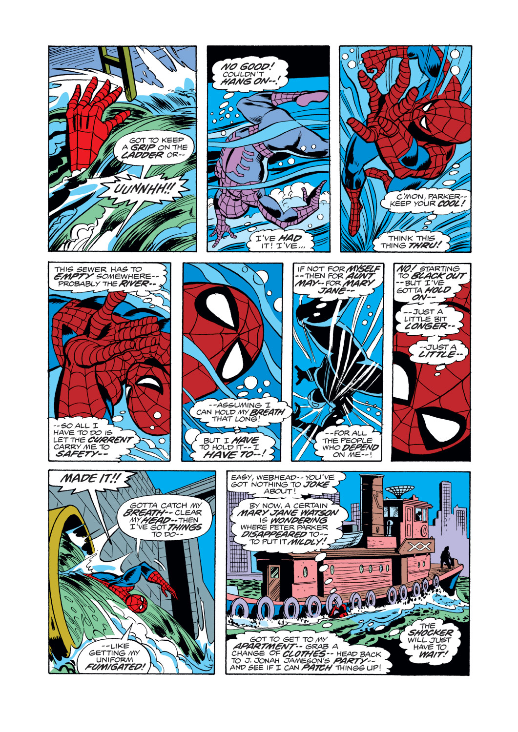 The Amazing Spider-Man (1963) 152 Page 3