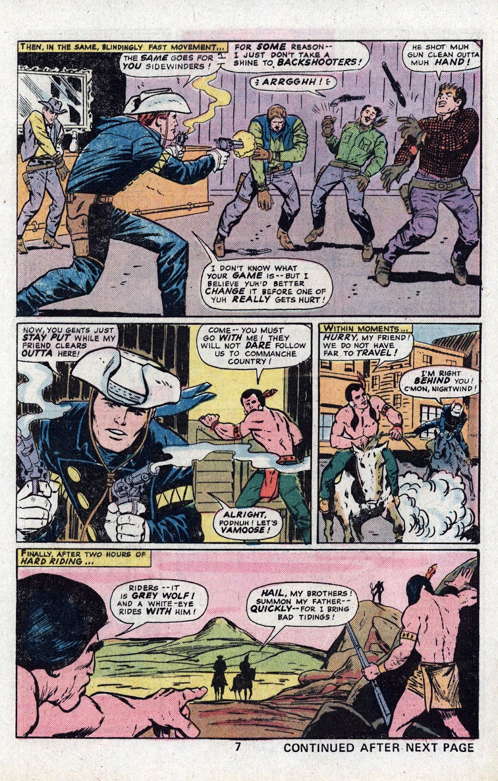 The Rawhide Kid (1955) issue 130 - Page 9