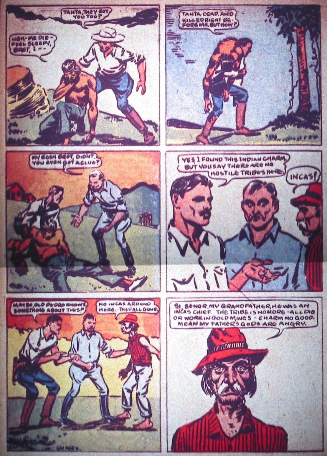 Detective Comics (1937) 2 Page 27