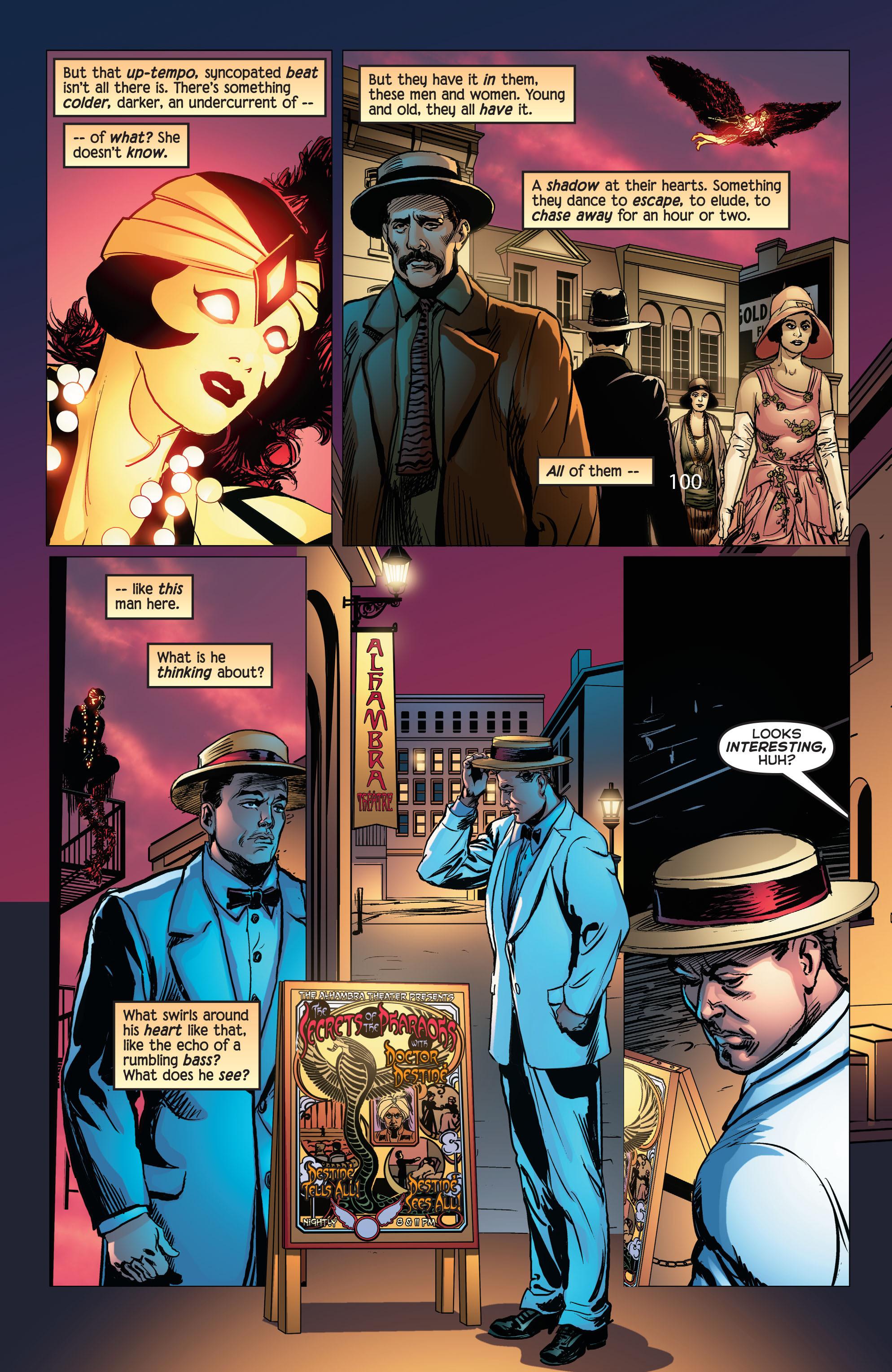 Read online Astro City comic -  Issue #38 - 6