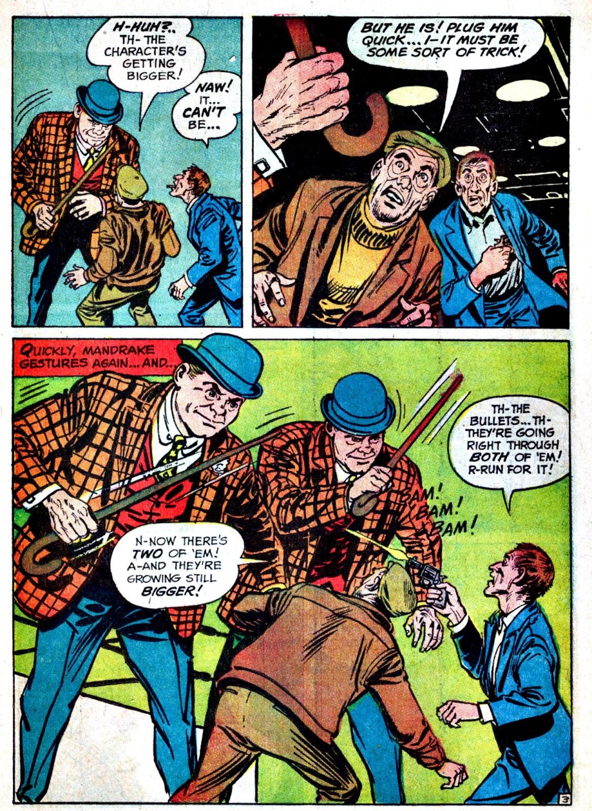 Flash Gordon (1966) issue 3 - Page 18