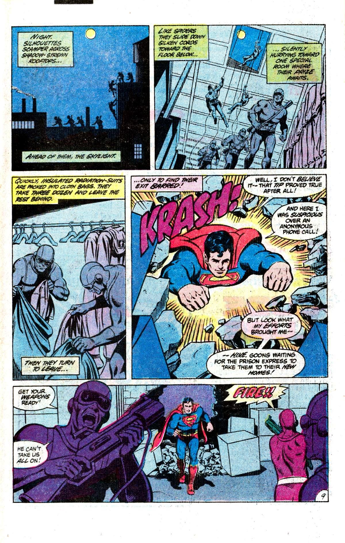 Action Comics (1938) 532 Page 9