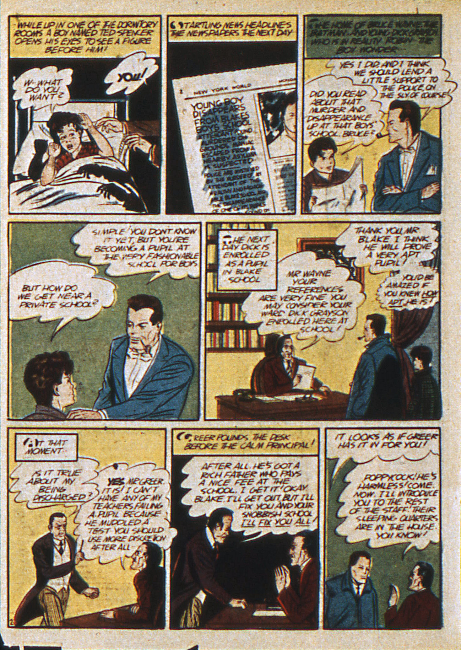 Detective Comics (1937) 41 Page 4