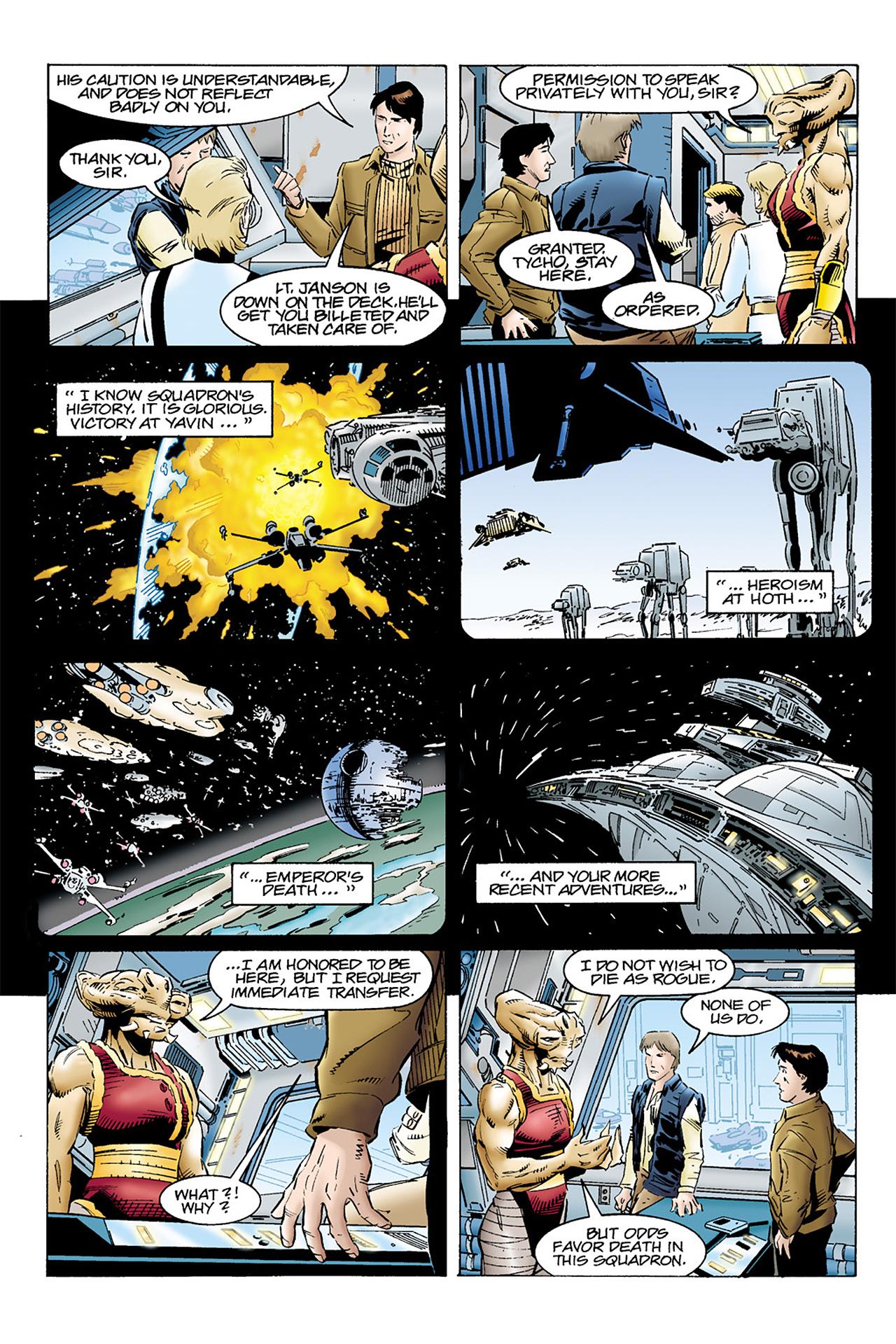 Read online Star Wars Omnibus comic -  Issue # Vol. 3 - 16