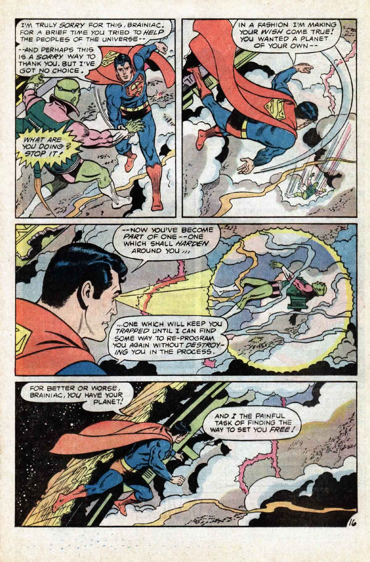 Read online Action Comics (1938) comic -  Issue #530 - 17