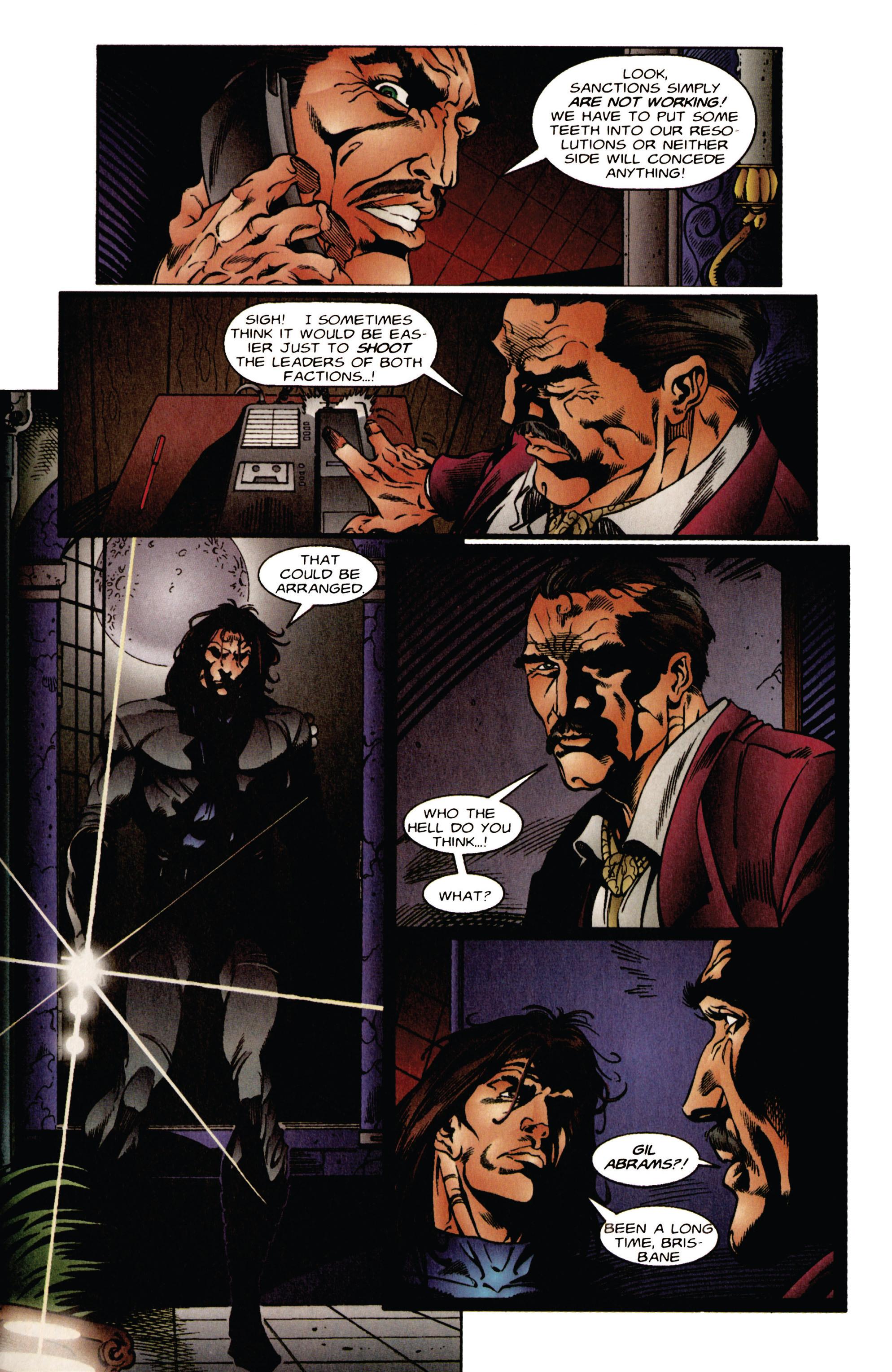 Read online Eternal Warrior (1992) comic -  Issue #41 - 10