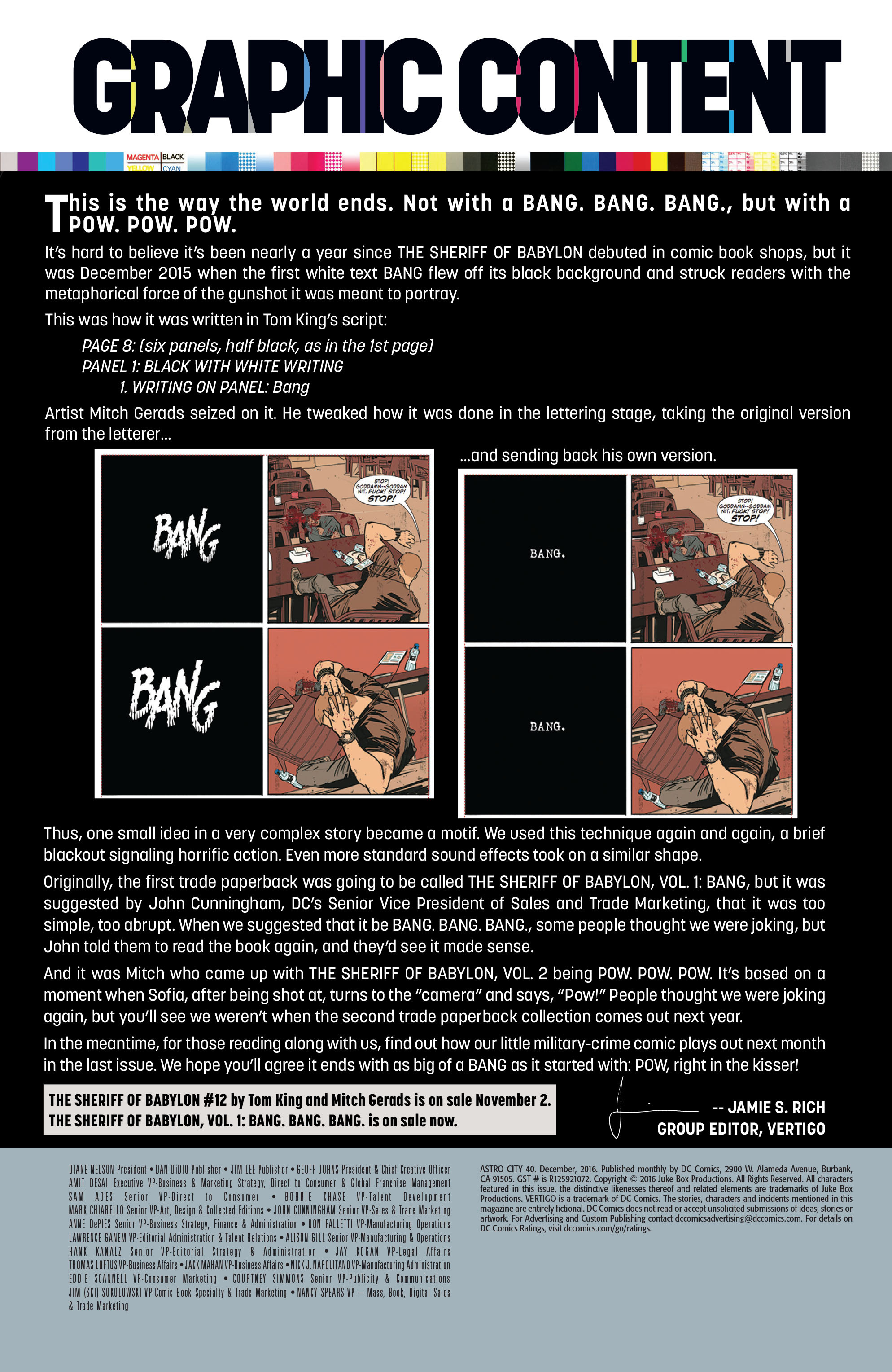 Read online Astro City comic -  Issue #40 - 28