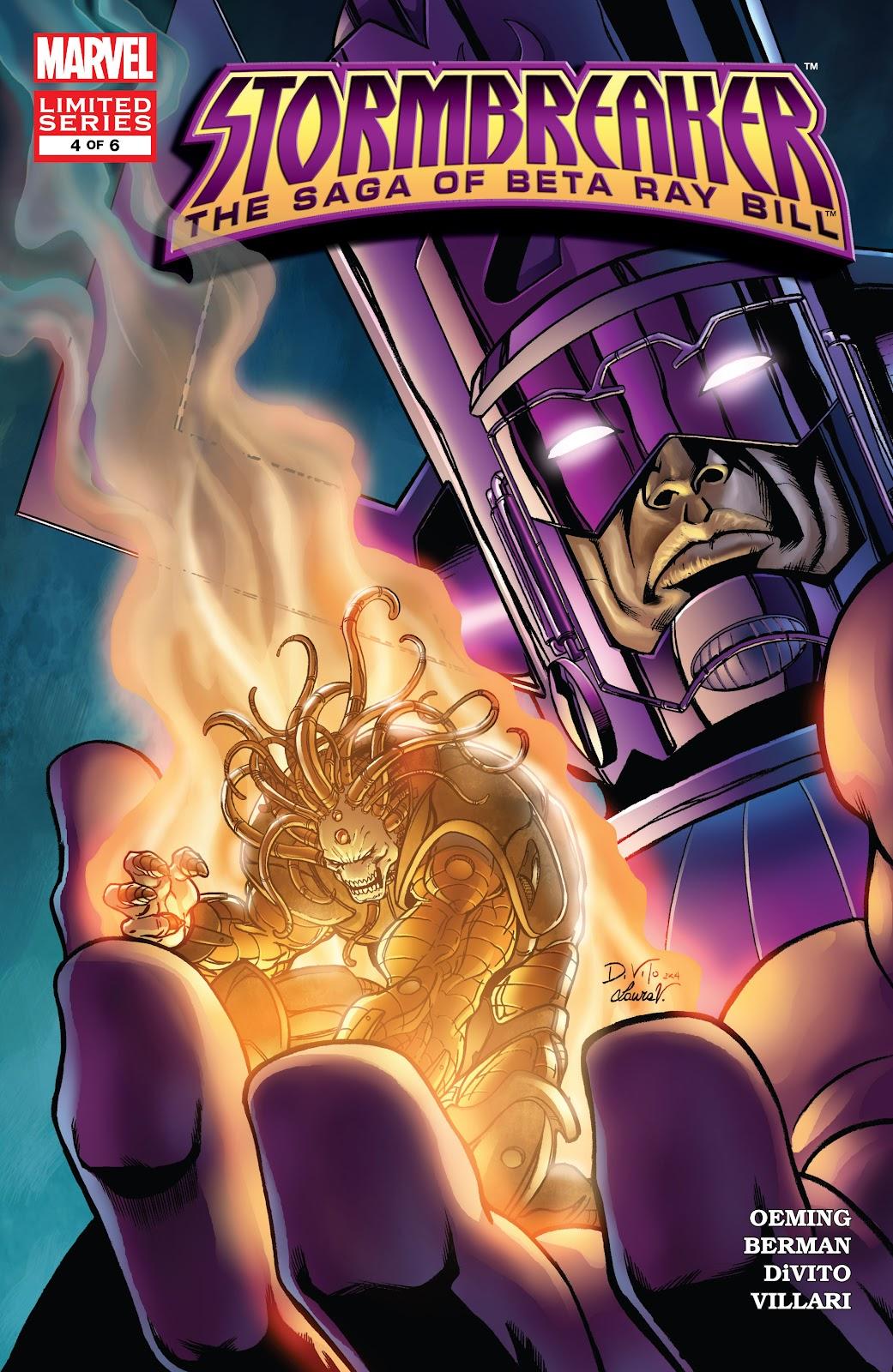 Read online Thor: Ragnaroks comic -  Issue # TPB (Part 4) - 28