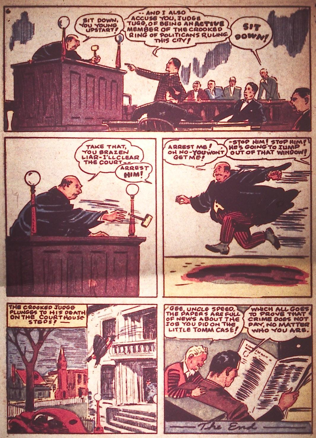 Detective Comics (1937) 13 Page 7
