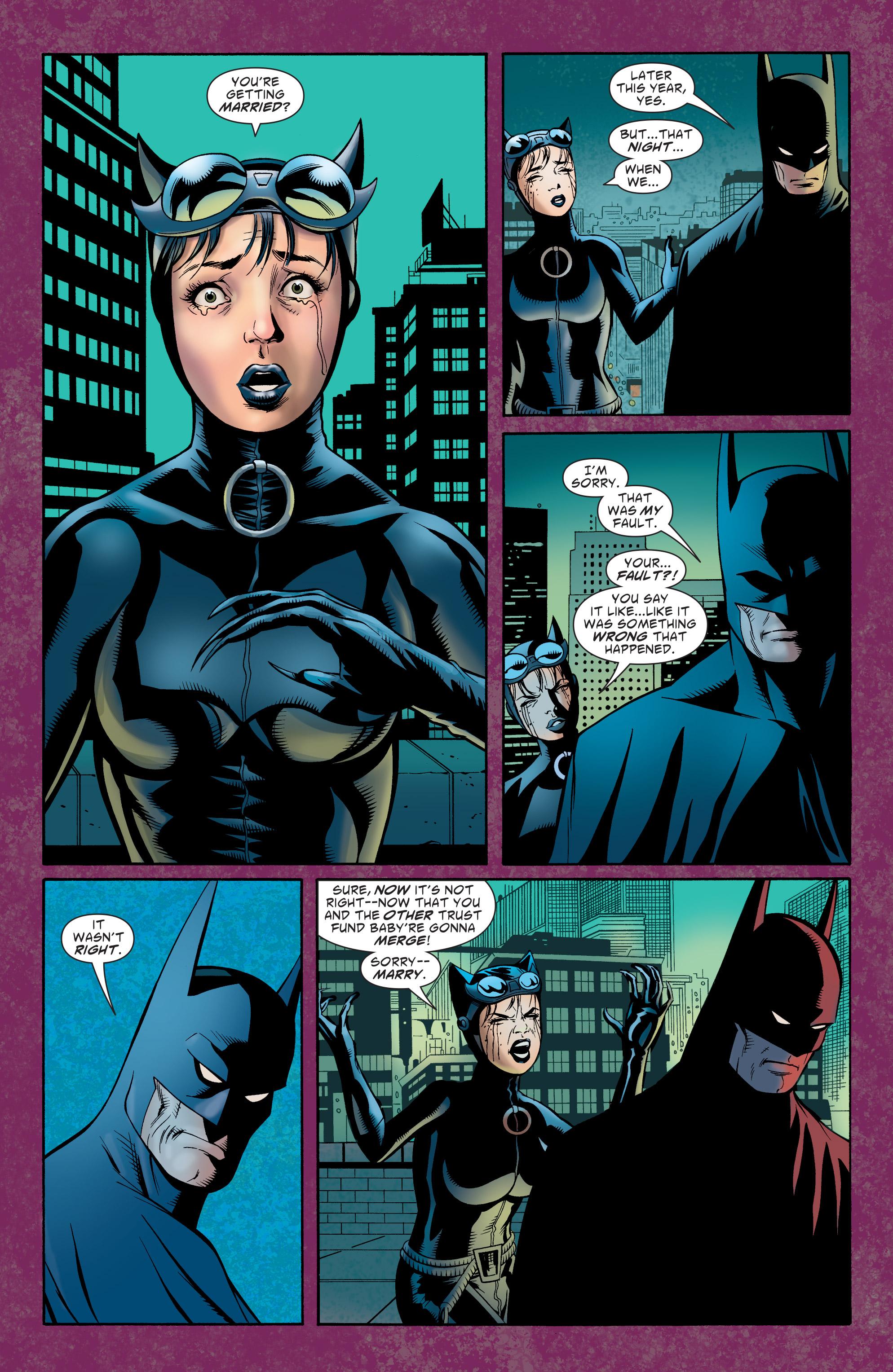Read online Batman: The Widening Gyre comic -  Issue #6 - 31