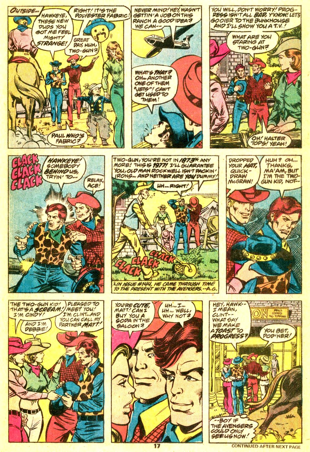 The Avengers (1963) 161 Page 11