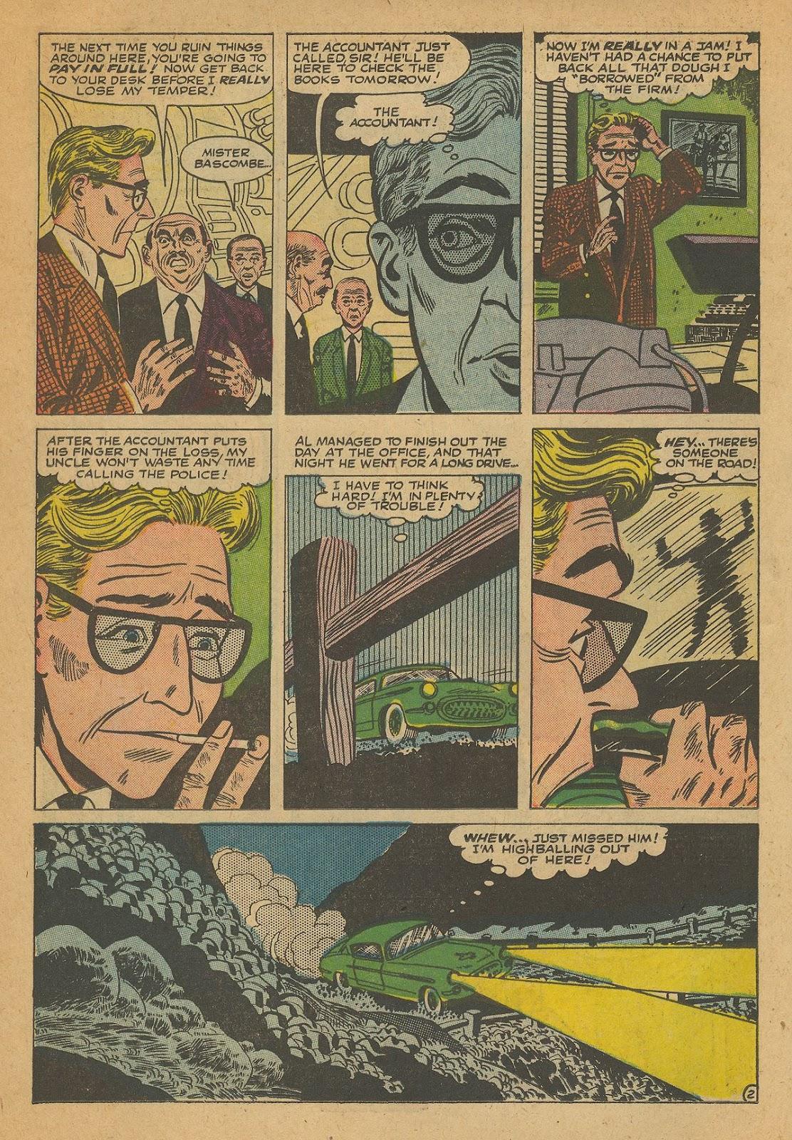 Spellbound (1952) issue 29 - Page 14