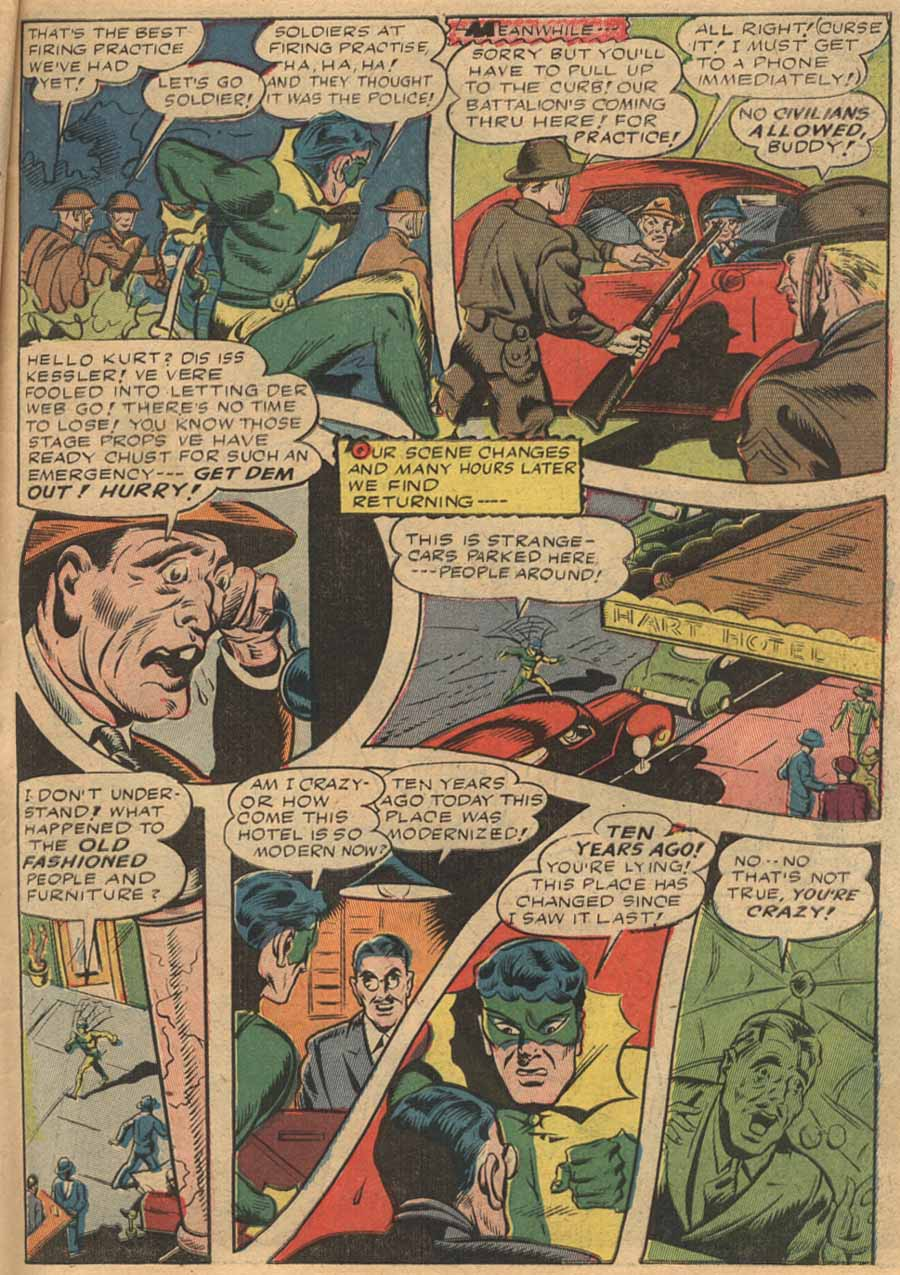 Zip Comics issue 37 - Page 57