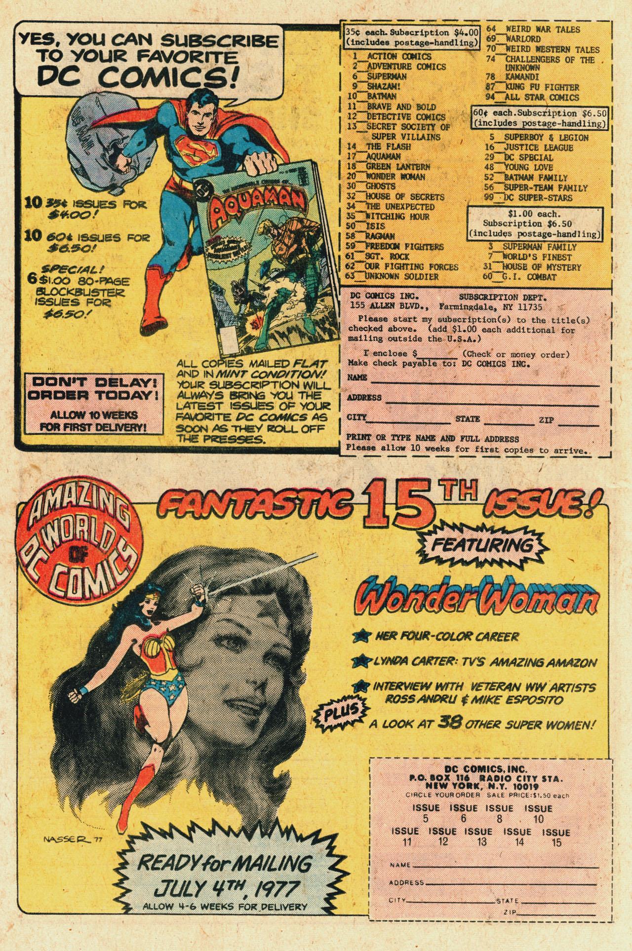 Action Comics (1938) 476 Page 19