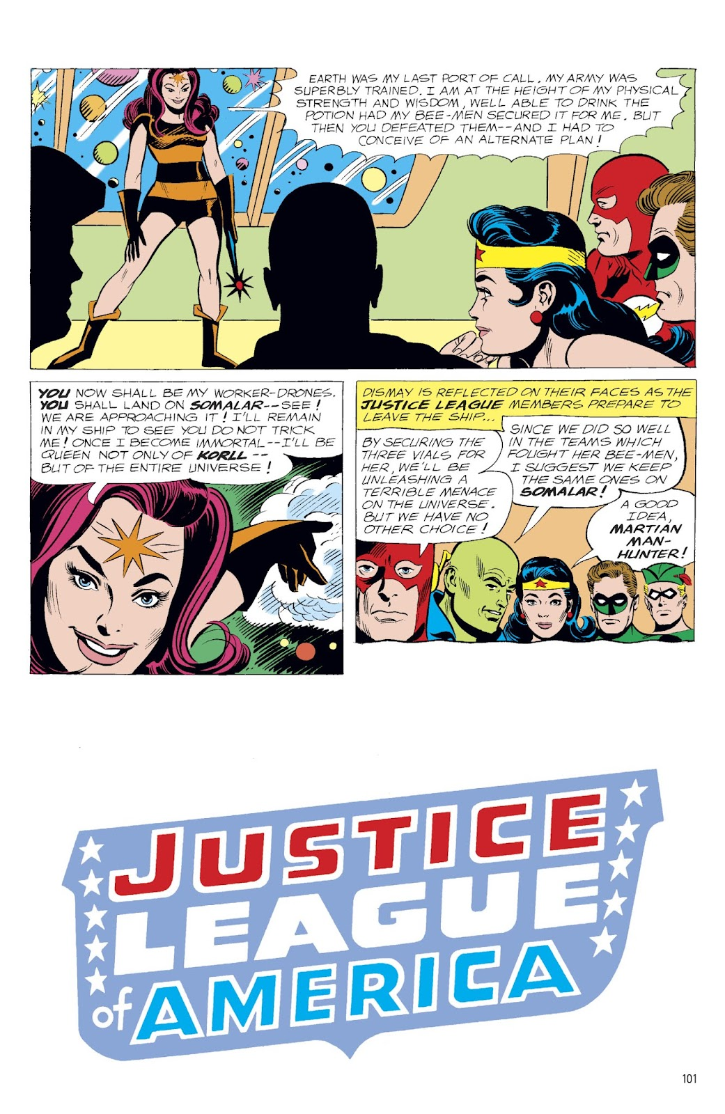 Justice League of America (1960) _TPB_3_(Part_2) Page 1