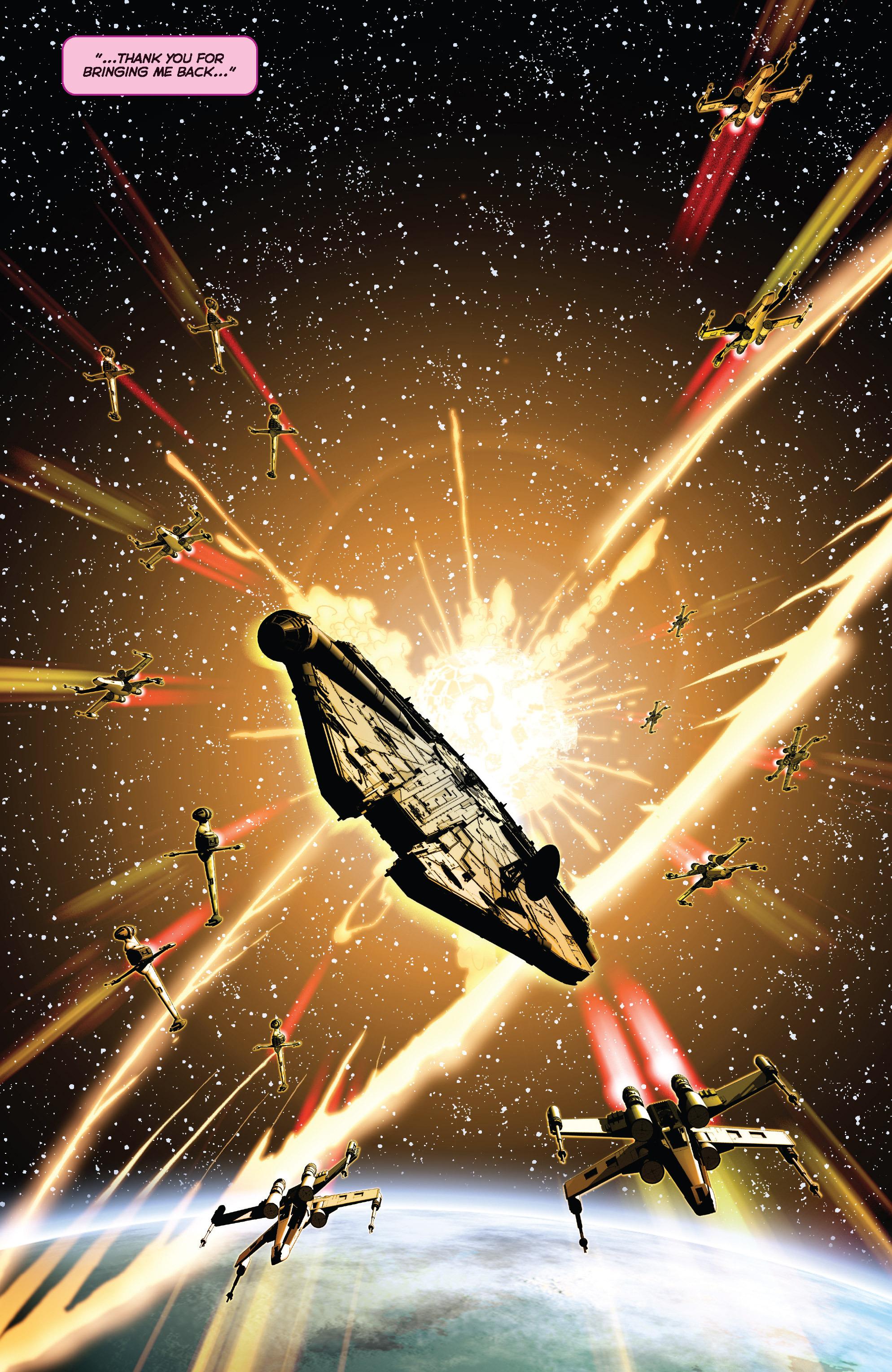Read online Star Wars Omnibus comic -  Issue # Vol. 27 - 274