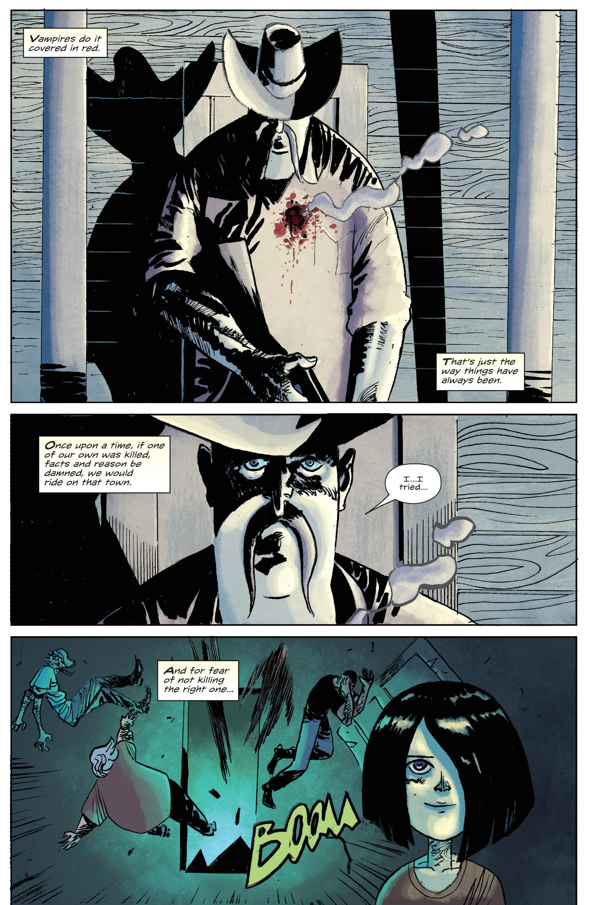 Read online Redneck comic -  Issue #2 - 21