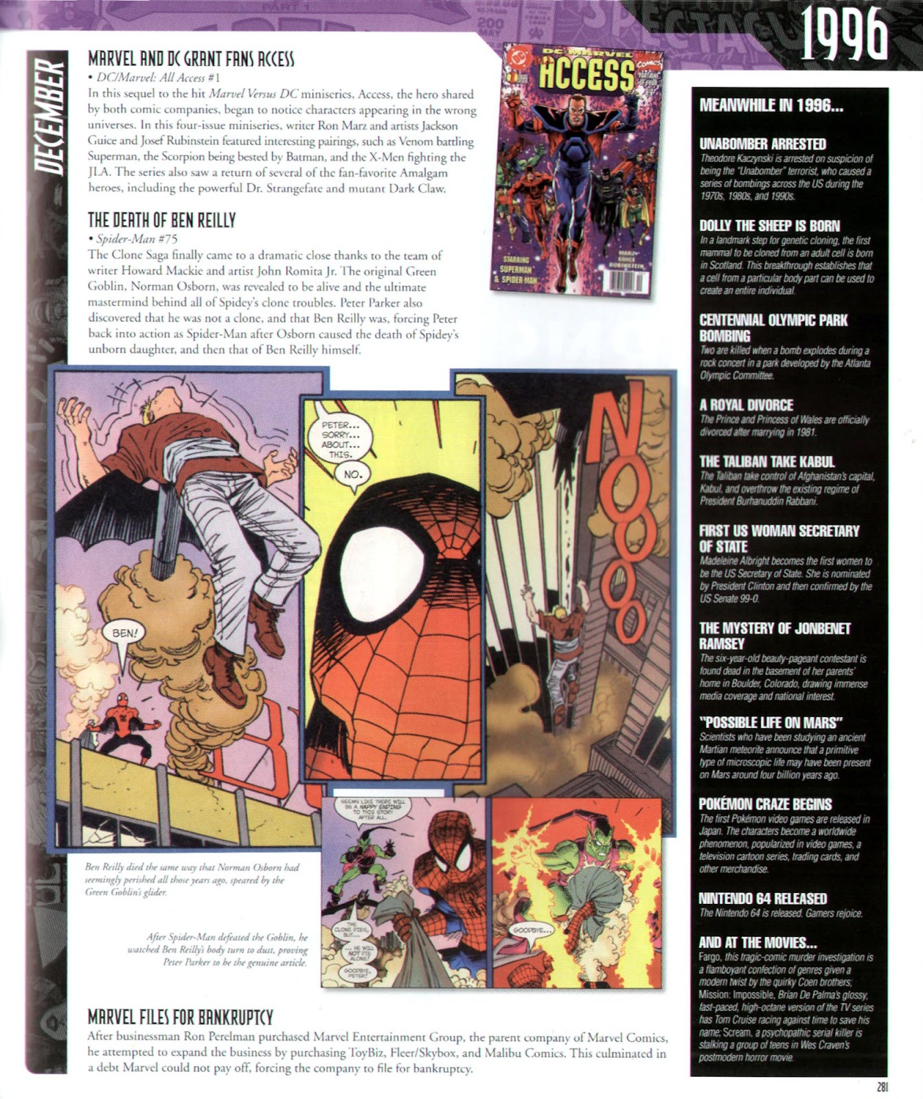 Read online Marvel Chronicle comic -  Issue # TPB (Part 3) - 66