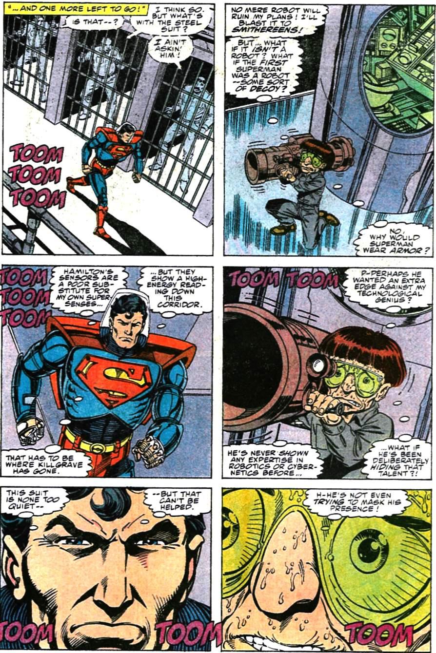 Action Comics (1938) 659 Page 21
