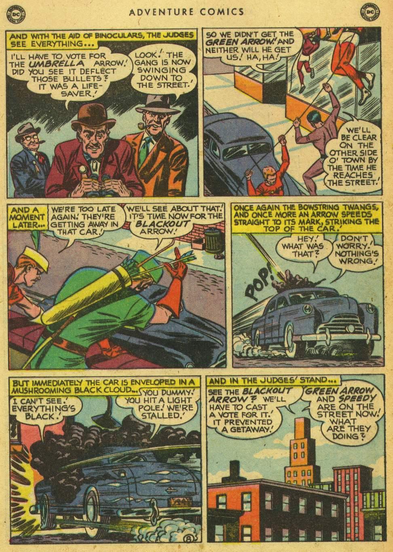 Read online Adventure Comics (1938) comic -  Issue #150 - 46