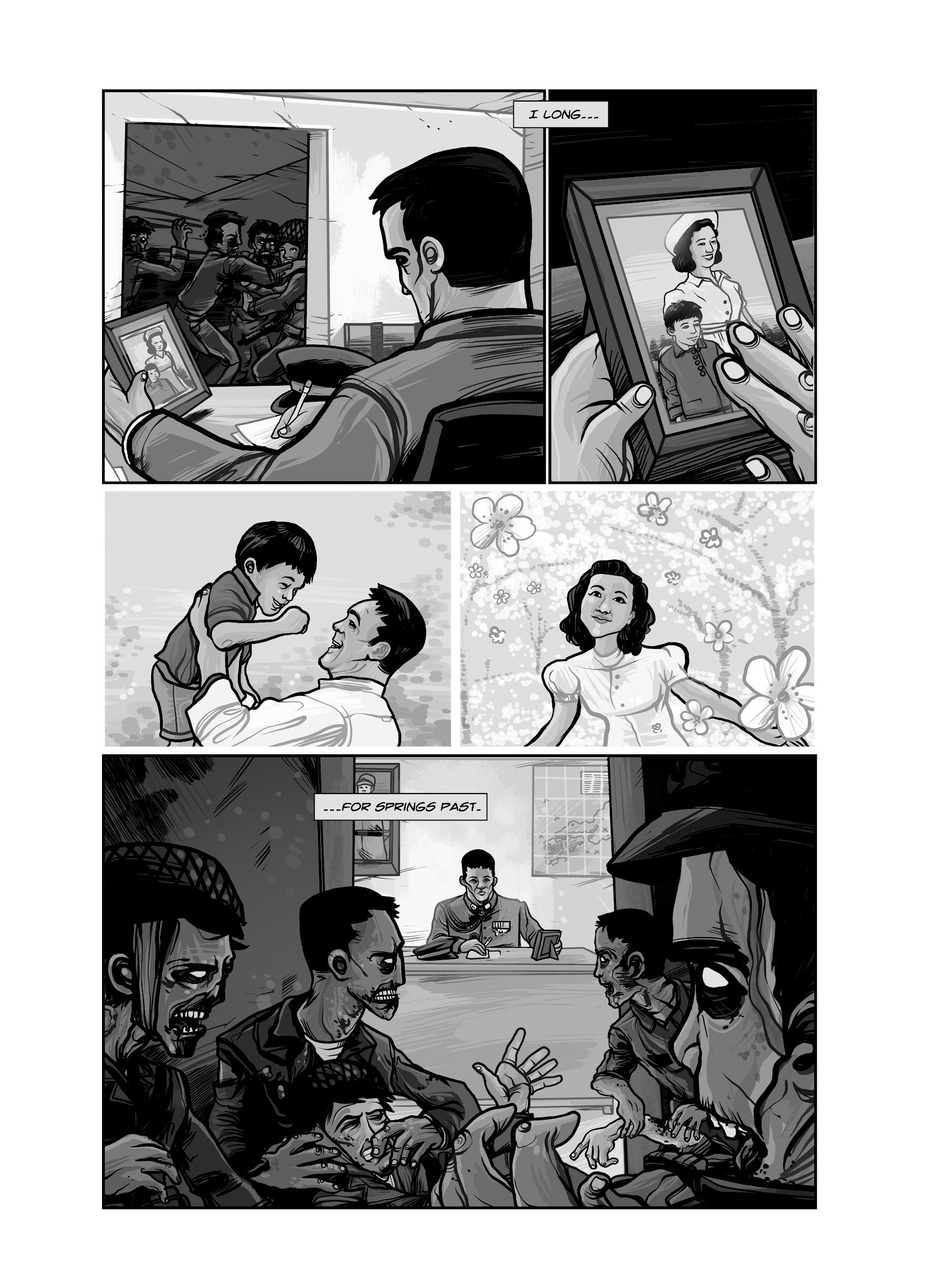Read online FUBAR comic -  Issue #2 - 31