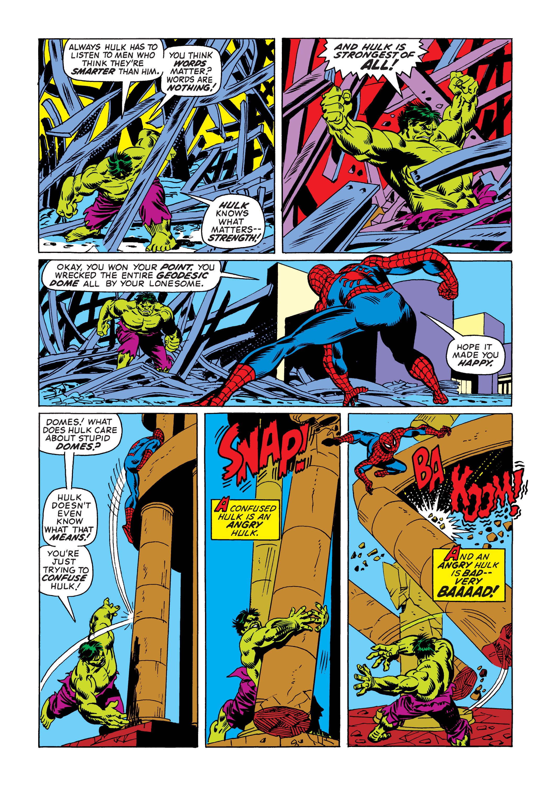 The Amazing Spider-Man (1963) 120 Page 17