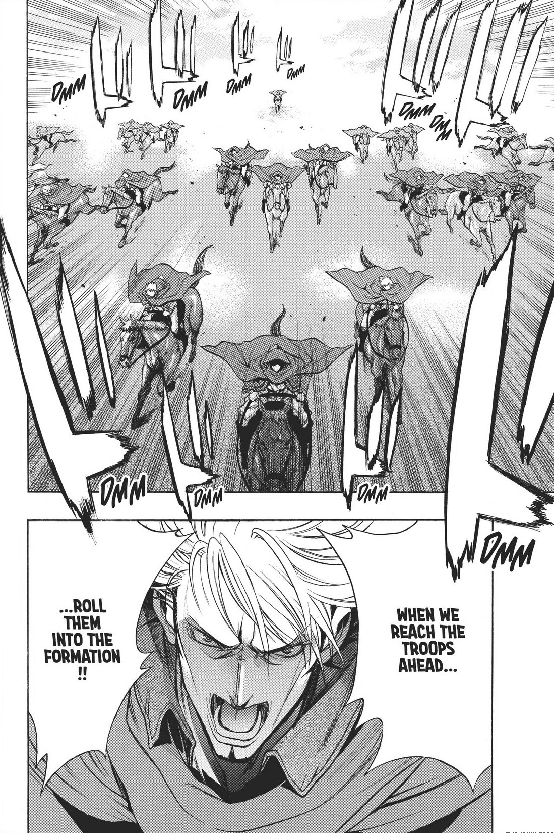 Read online Attack on Titan: Before the Fall comic -  Issue #2 - 179