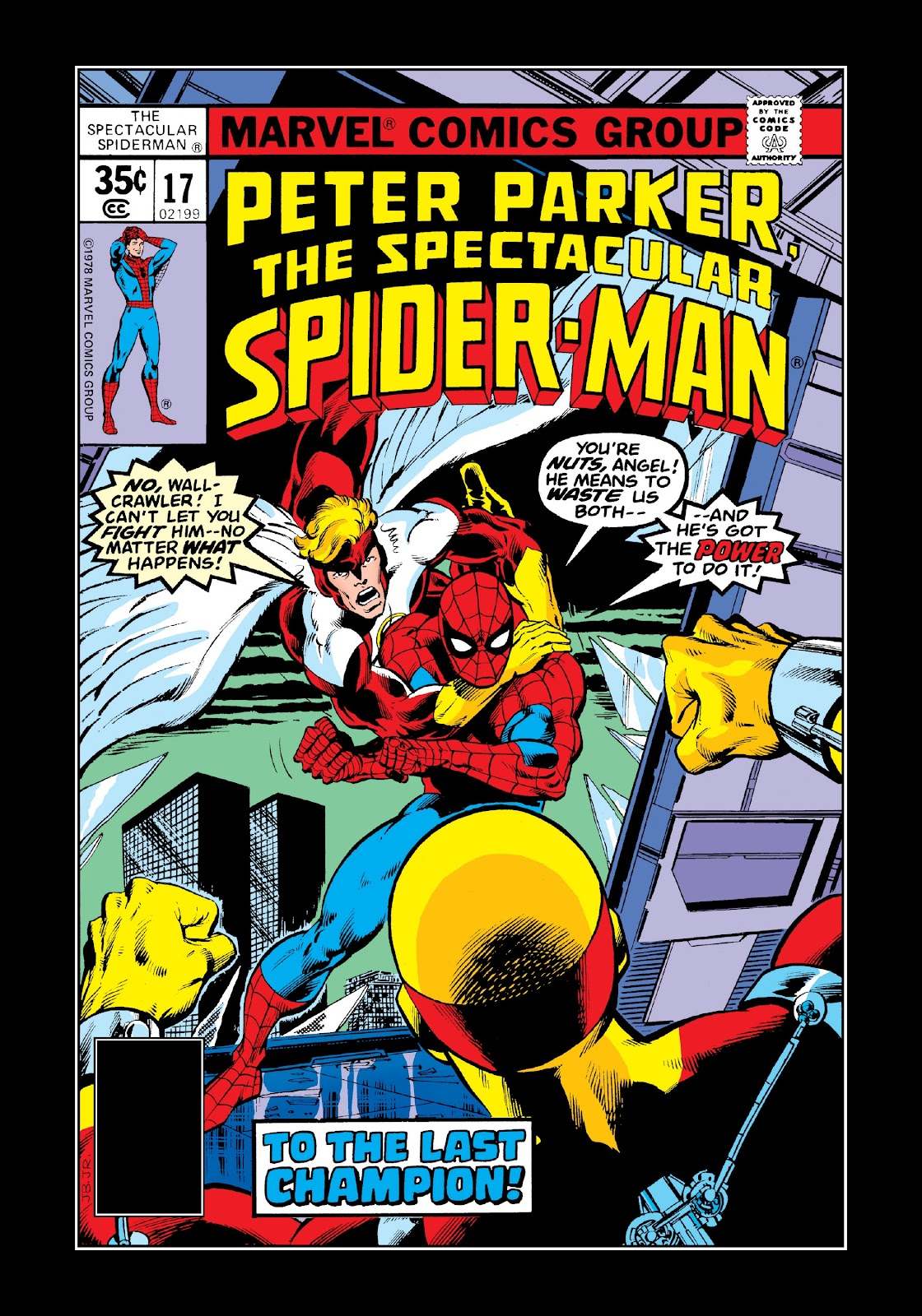 Read online Marvel Masterworks: The Spectacular Spider-Man comic -  Issue # TPB 2 (Part 1) - 27