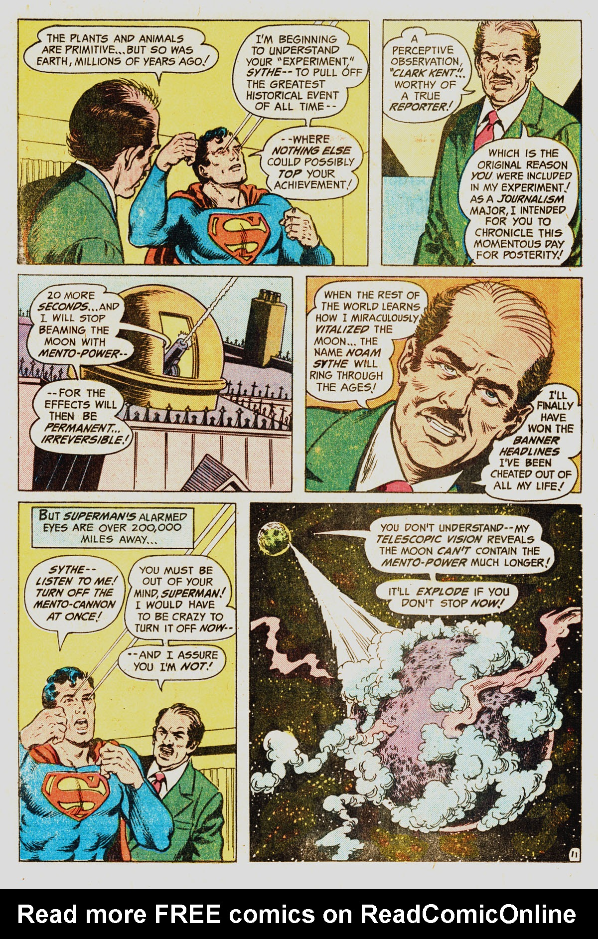 Action Comics (1938) 433 Page 19