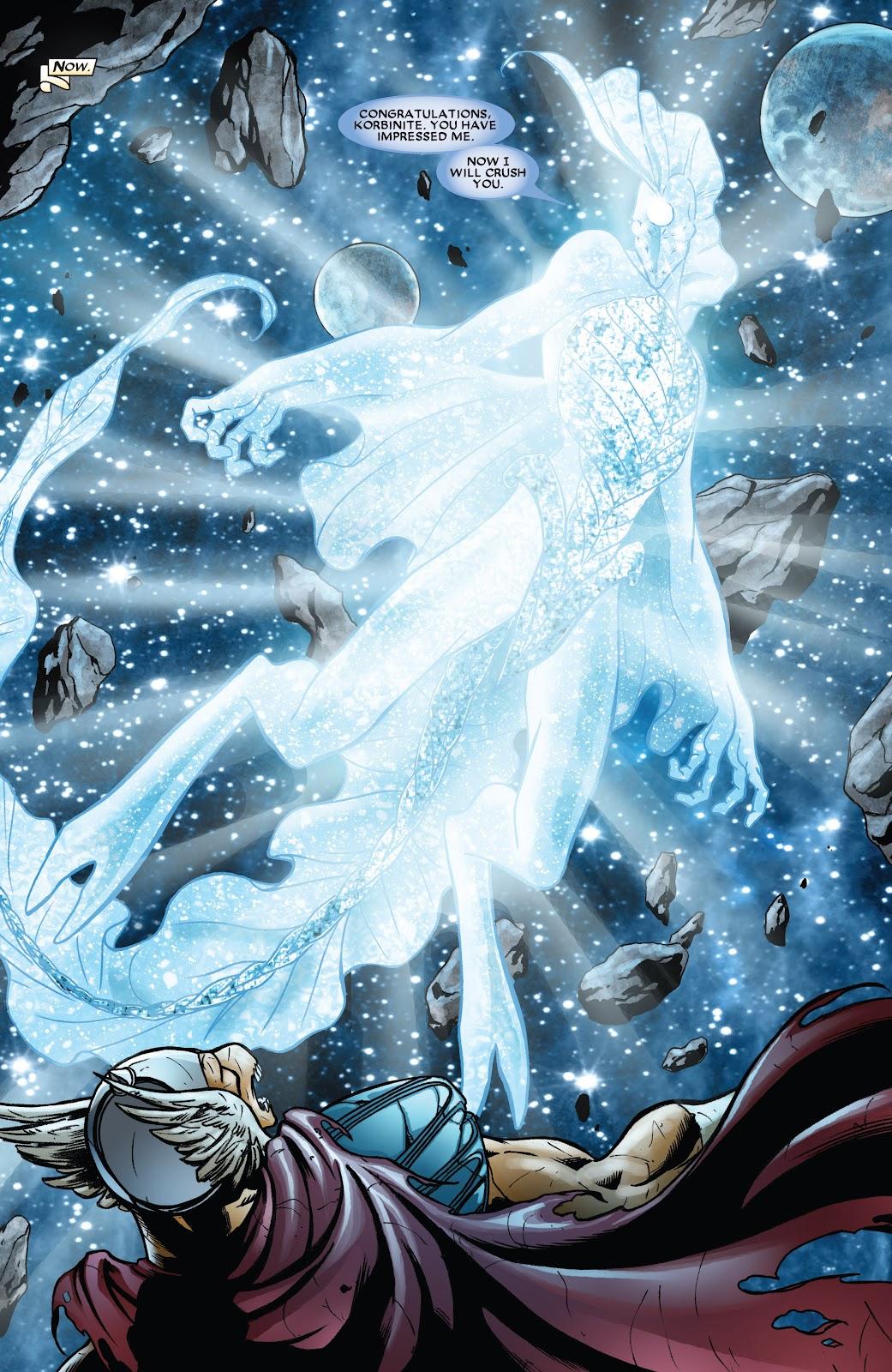 Read online Thor: Ragnaroks comic -  Issue # TPB (Part 4) - 19