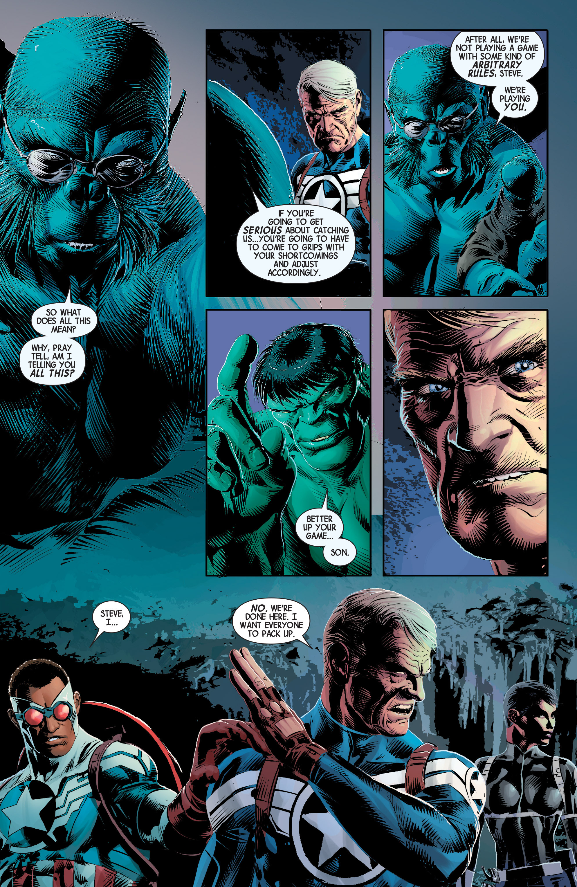 Read online Avengers (2013) comic -  Issue #37 - 14