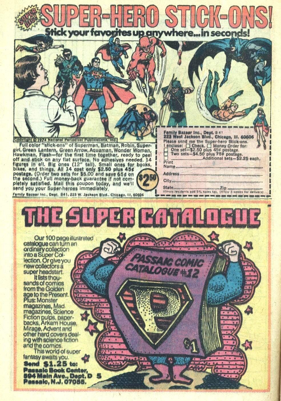 Action Comics (1938) 442 Page 8