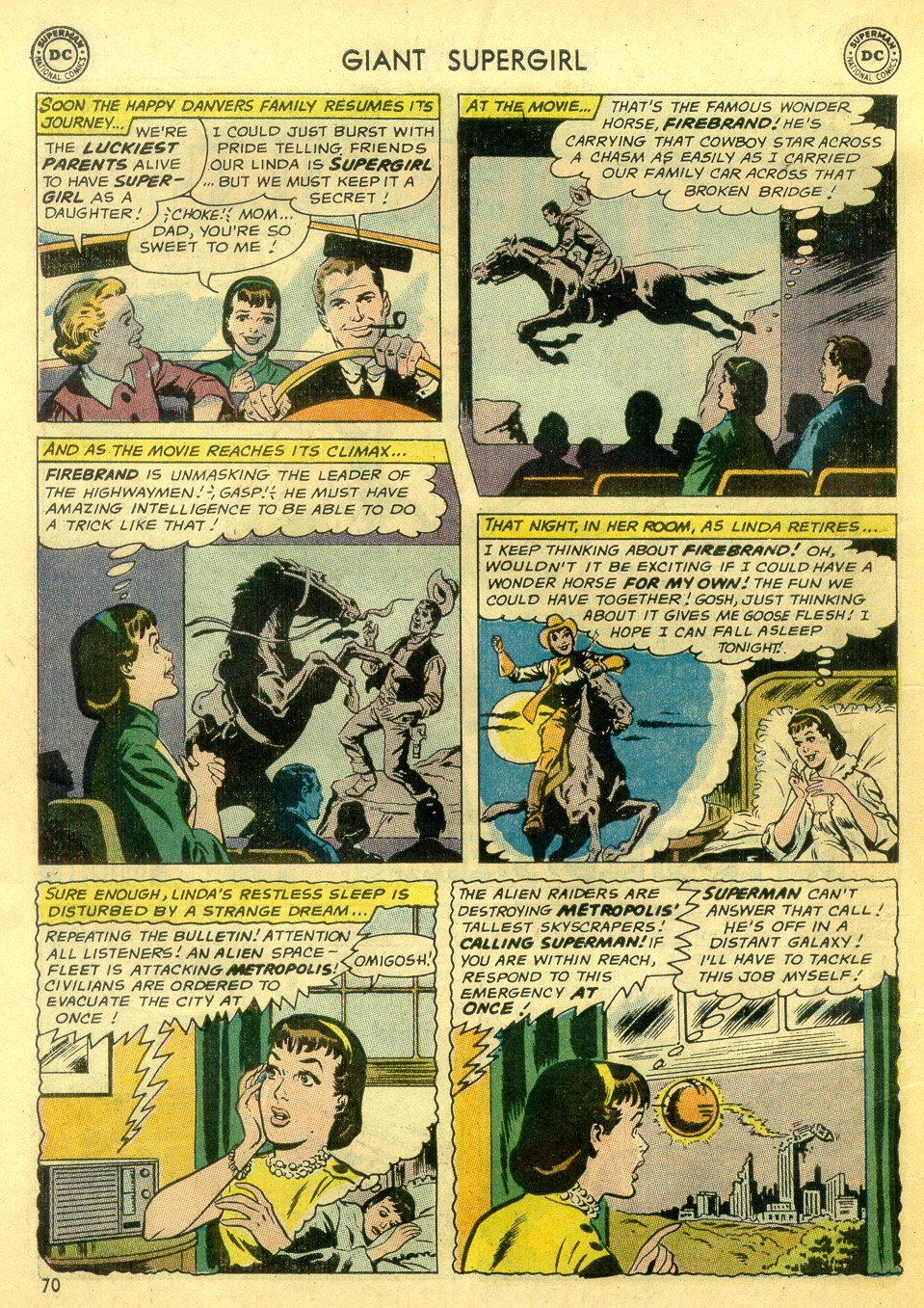 Action Comics (1938) 334 Page 71