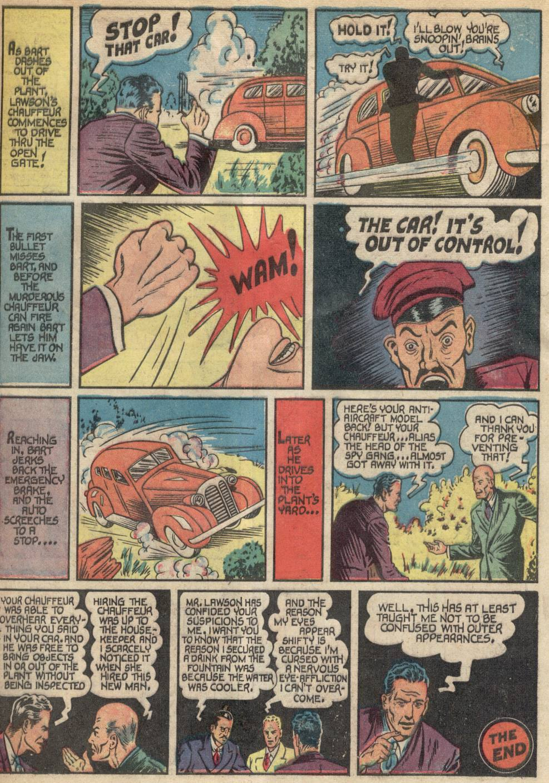 Read online Detective Comics (1937) comic -  Issue #39 - 22