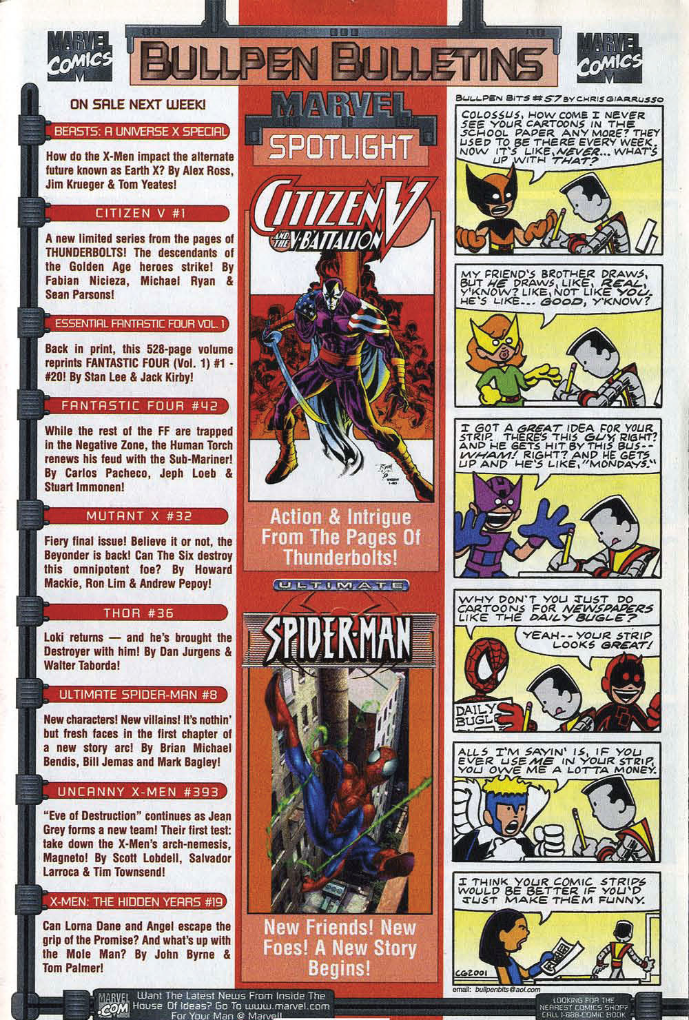 The Amazing Spider-Man (1999) _Annual_3 Page 46