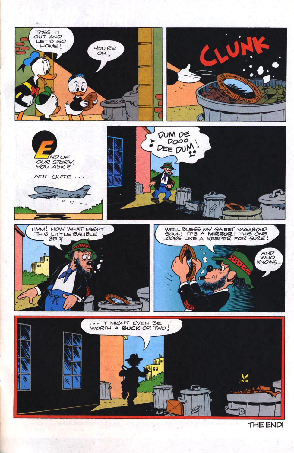 Read online Uncle Scrooge (1953) comic -  Issue #298 - 29