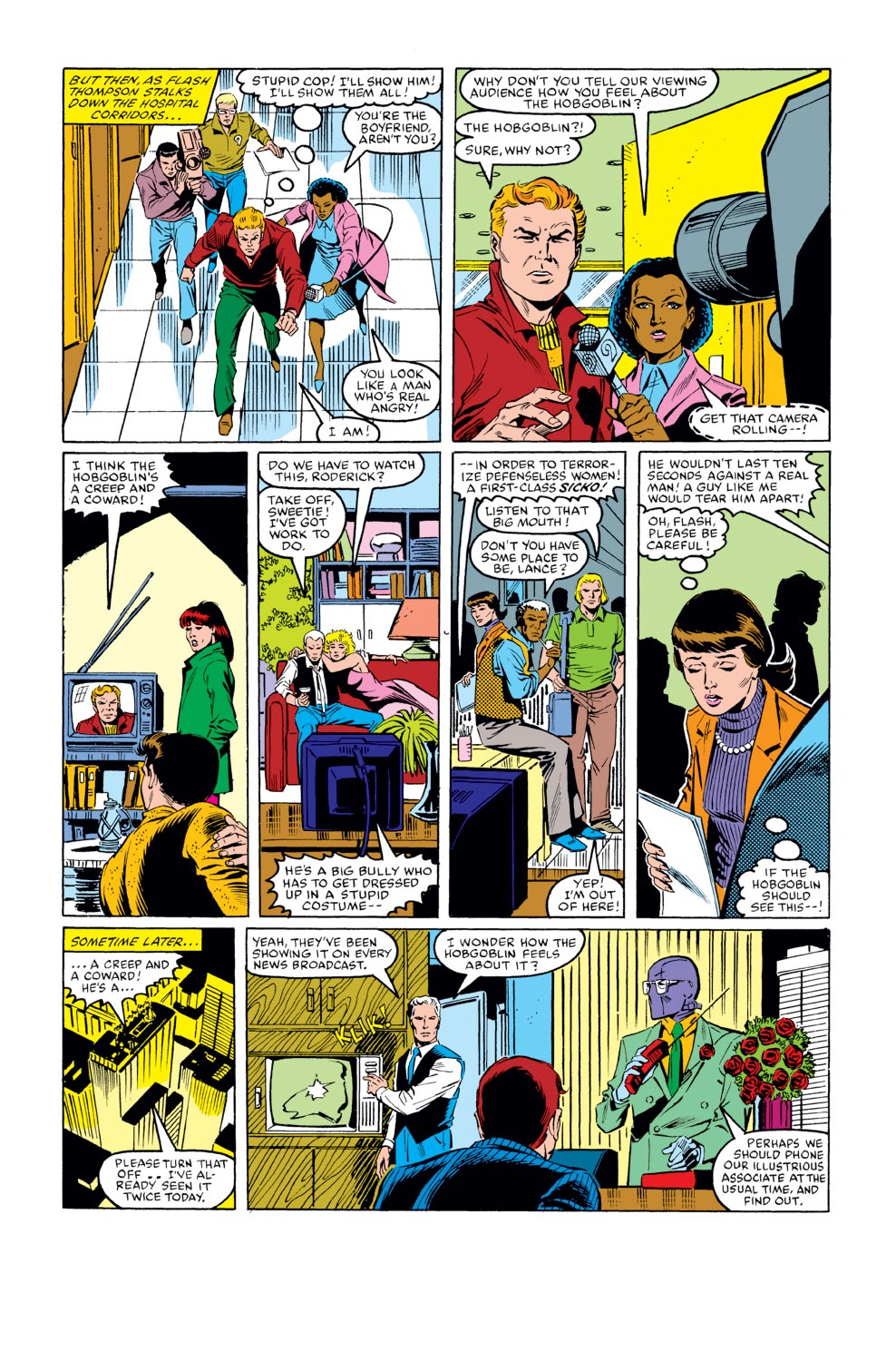 The Amazing Spider-Man (1963) 276 Page 10