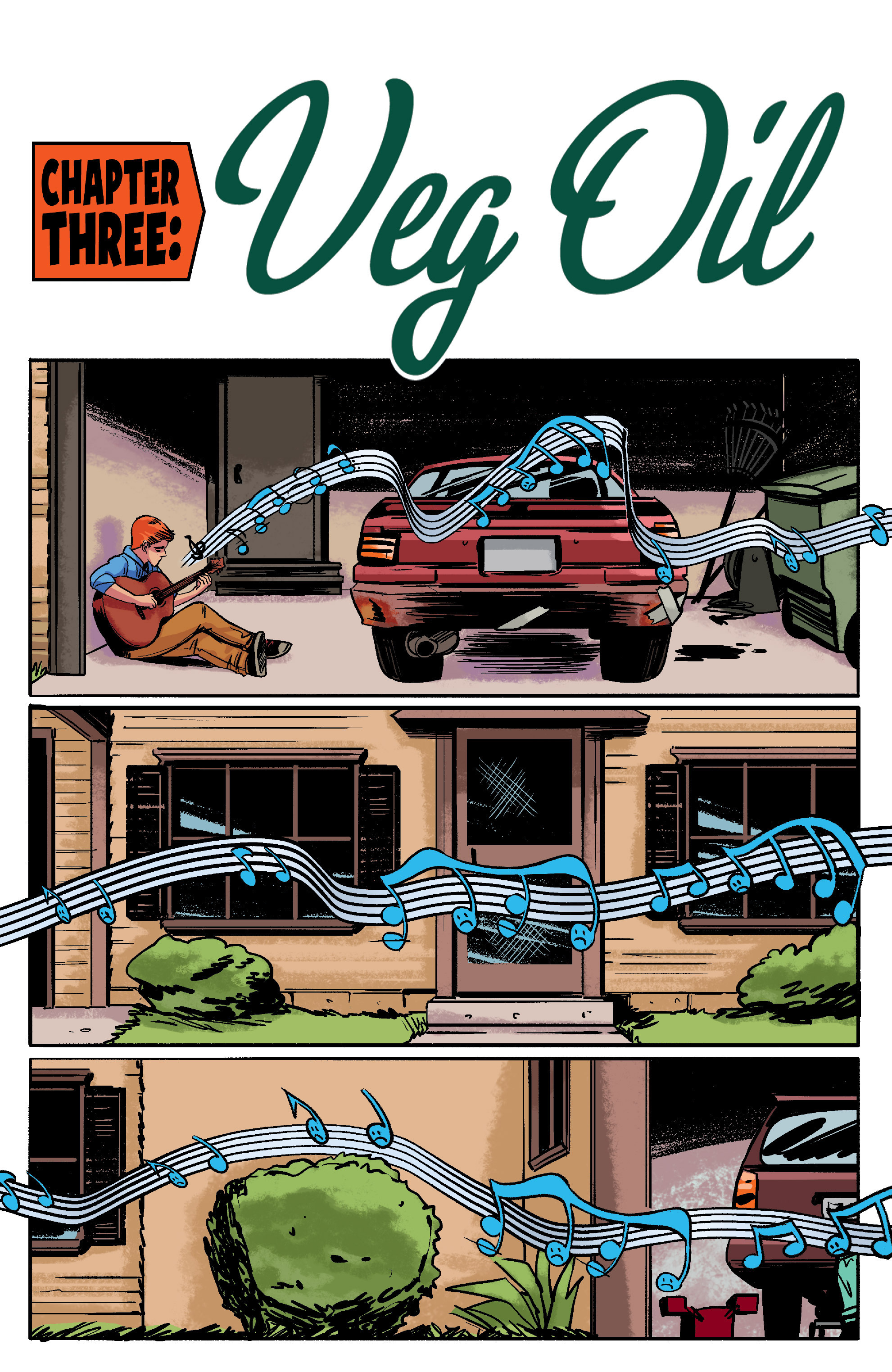 Read online Archie (2015) comic -  Issue #9 - 14