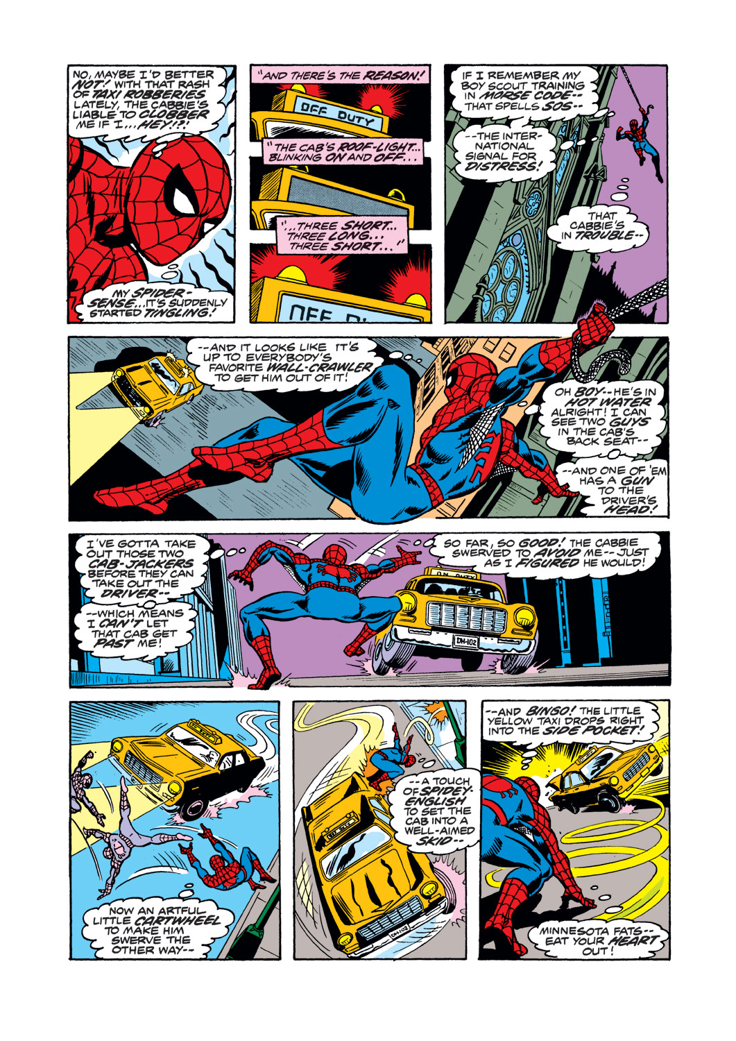 The Amazing Spider-Man (1963) 153 Page 2