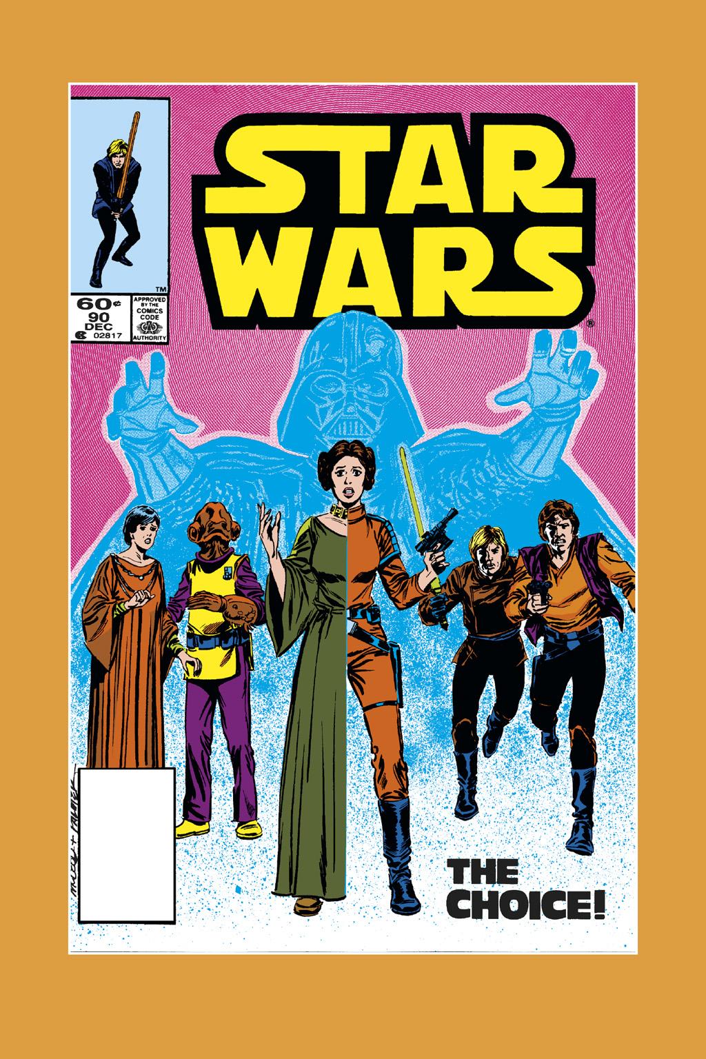 Read online Star Wars Omnibus comic -  Issue # Vol. 21 - 96
