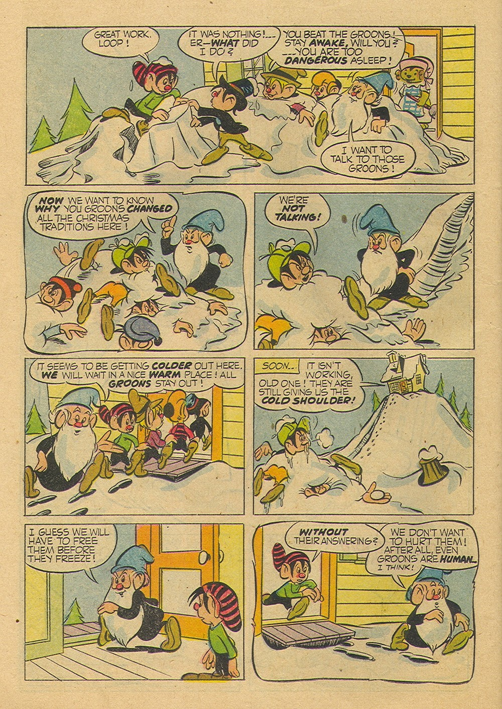 Four Color Comics issue 868 - Page 26