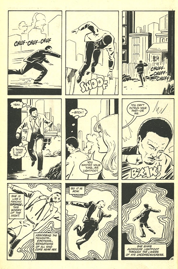Scimidar (1988) issue 2 - Page 14