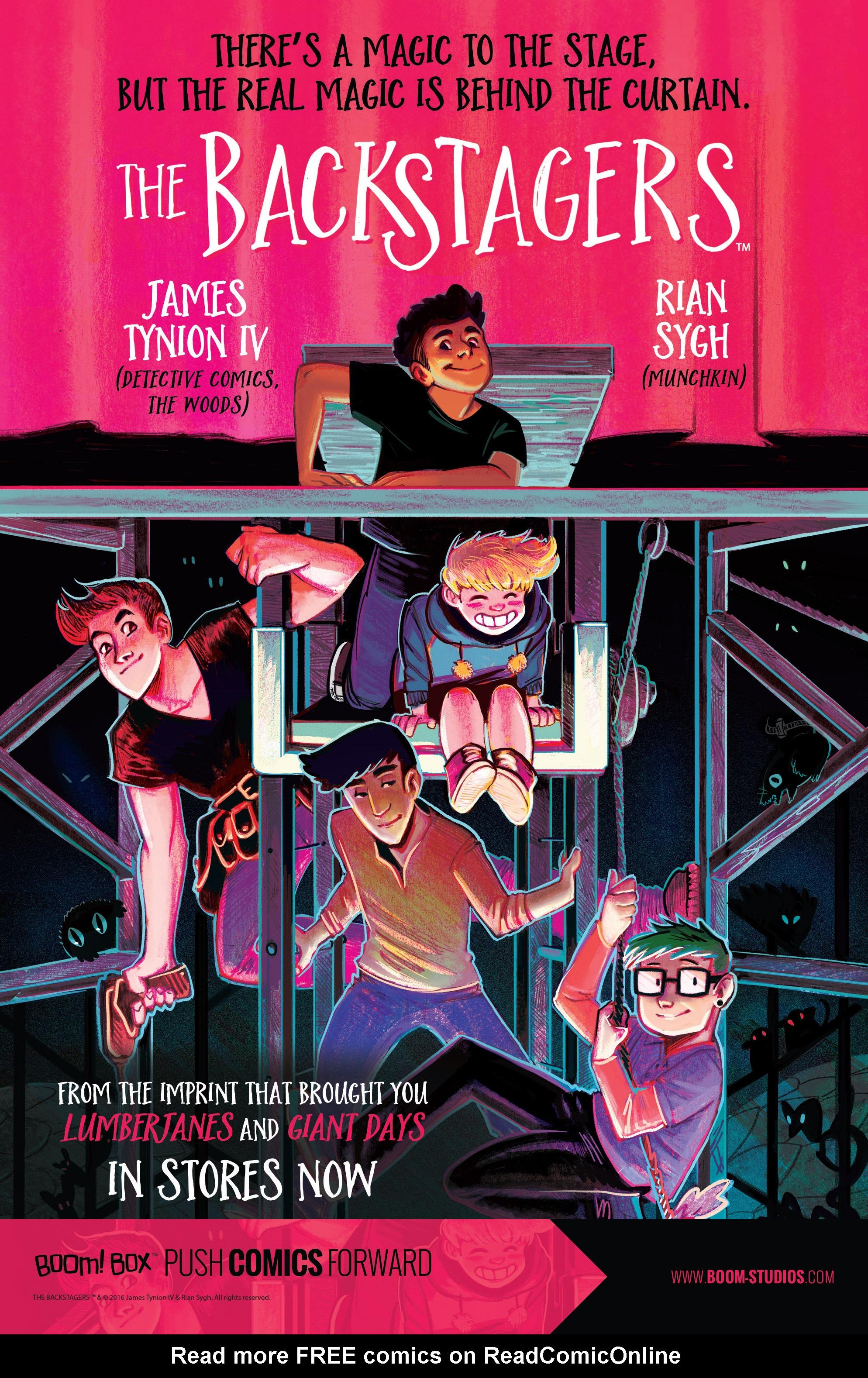 Read online Adventure Time Comics comic -  Issue #2 - 29