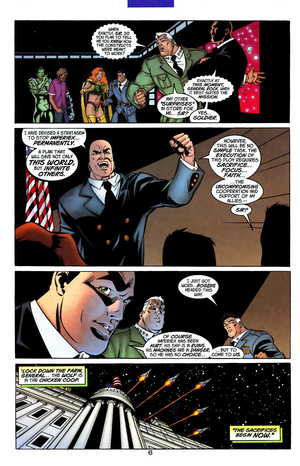 Action Comics (1938) 781 Page 5