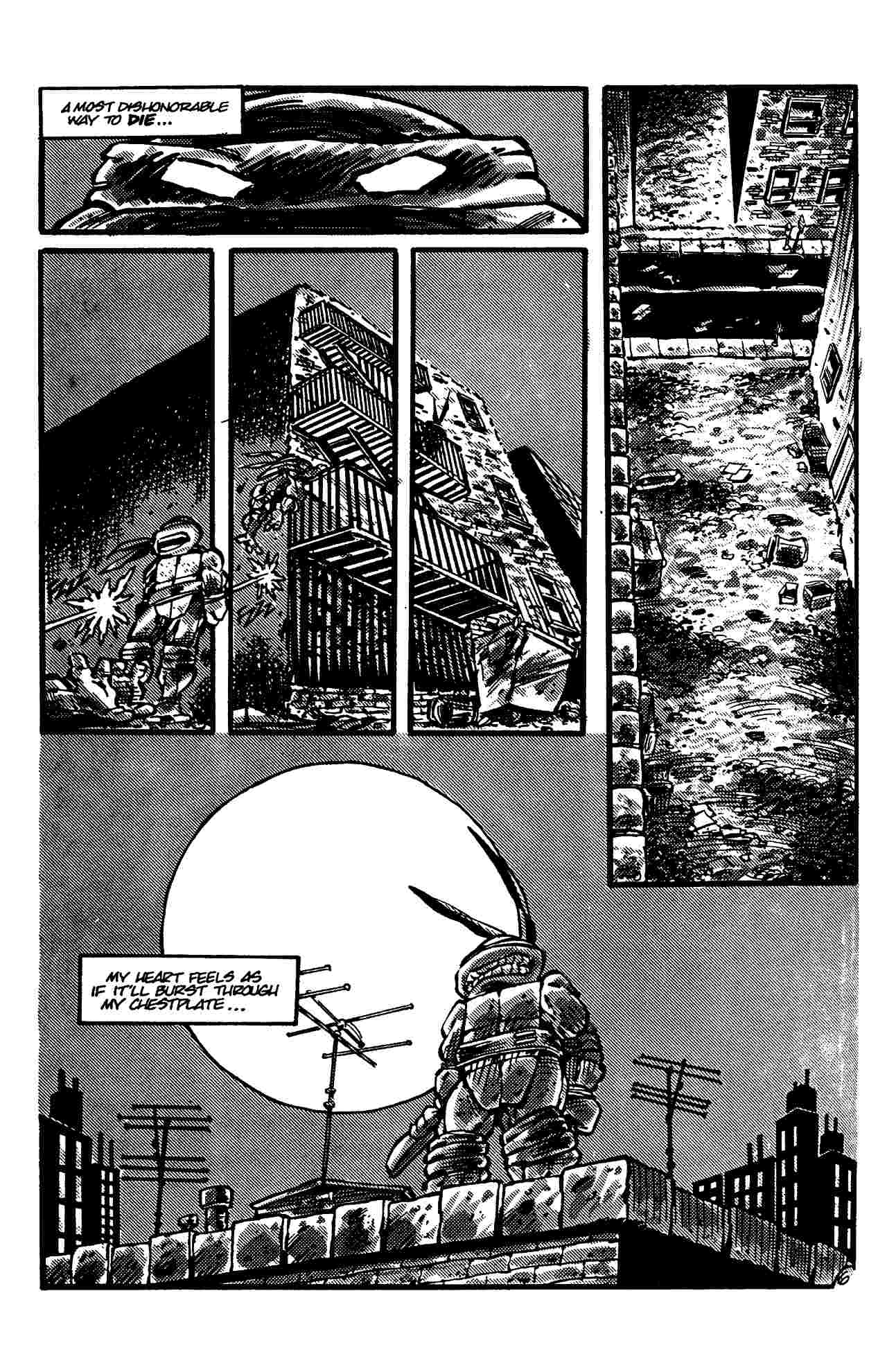 Read online Shell Shock comic -  Issue # Full - 159