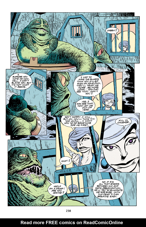 Read online Star Wars Omnibus comic -  Issue # Vol. 30 - 235