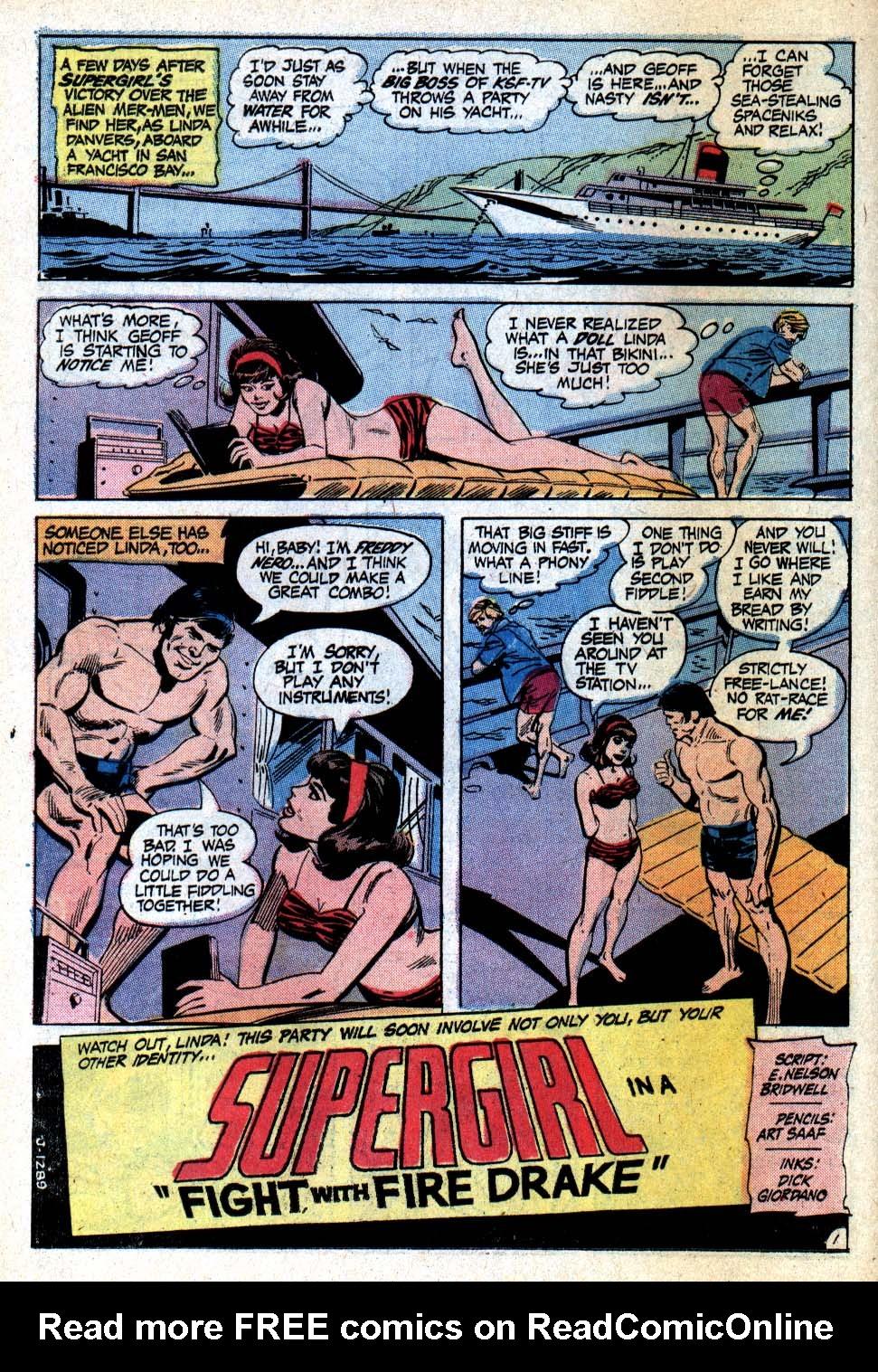 Read online Adventure Comics (1938) comic -  Issue #409 - 18