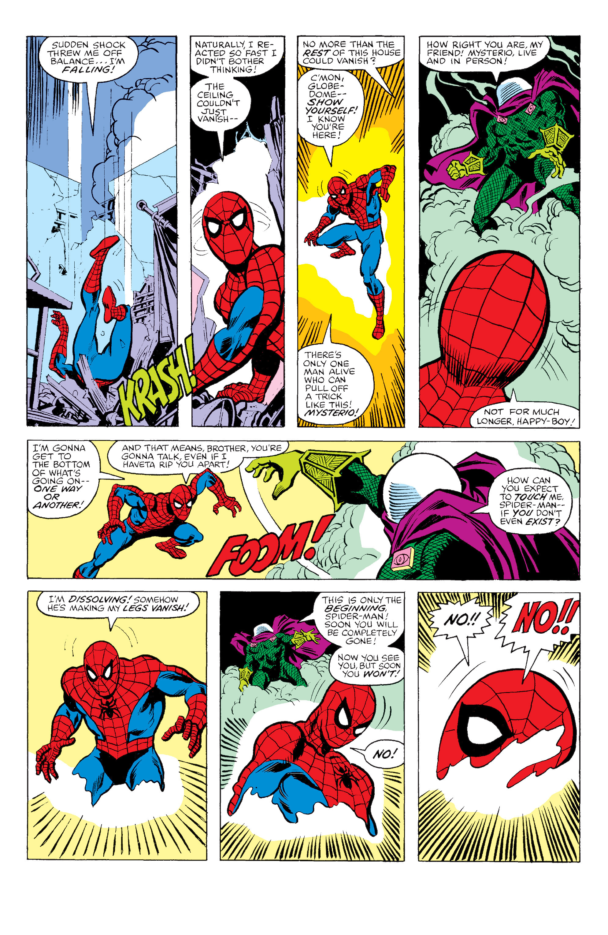 The Amazing Spider-Man (1963) 199 Page 11