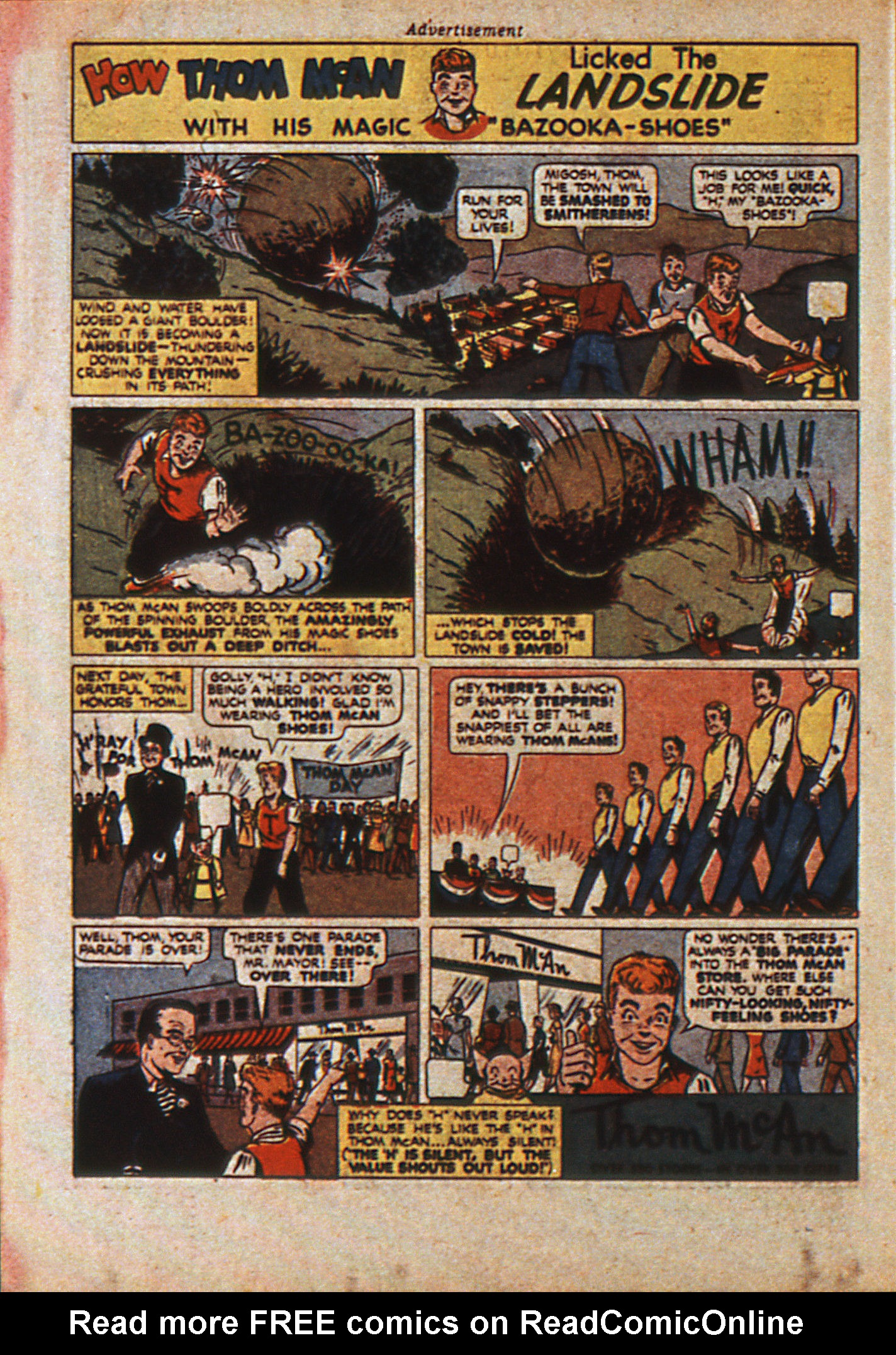 Read online Adventure Comics (1938) comic -  Issue #110 - 51